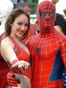 spiderman-couples-costumes